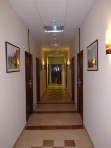 Отель Серпуховской Двор - фото 25