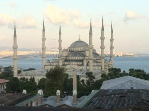 Sultanahmet Park Hotel, Hotely  Istanbul - big - 80