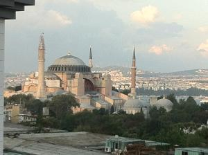 Sultanahmet Park Hotel, Hotely  Istanbul - big - 10