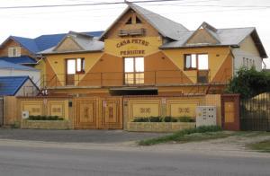 Casa Petru