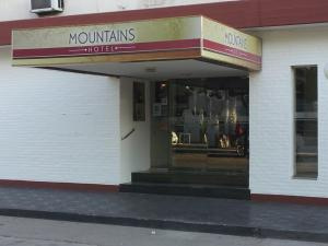 Hotel cerca : Hotel Mountains