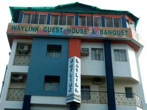 Waylink Guest House & Banquet