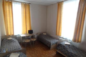 Hotel Galchonok, Hotel  Samara - big - 15