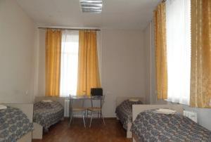 Hotel Galchonok, Hotel  Samara - big - 22