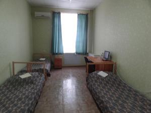 Hotel Galchonok, Hotel  Samara - big - 11