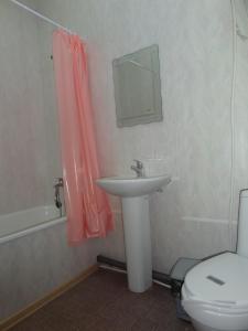 Hotel Galchonok, Hotel  Samara - big - 9