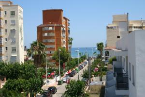 Apartamentos Doña Carmen 3000