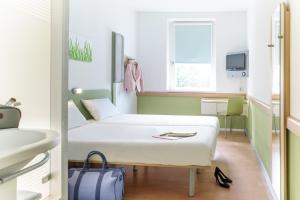 Ibis Budget Lugano Paradiso - Hotel - Lugano