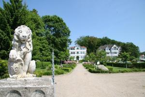 Pension Villa Edelweiß
