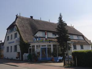 Landhotel Ostseetraum