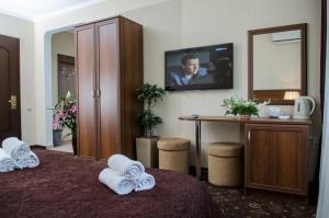 Granat Hotel, Pensionen  Adler - big - 7