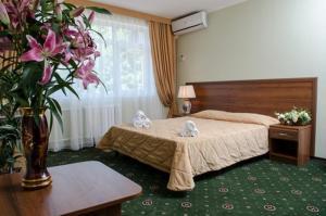 Granat Hotel, Pensionen  Adler - big - 8