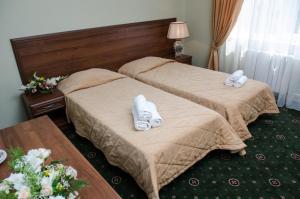 Granat Hotel, Pensionen  Adler - big - 6
