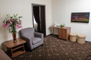 Granat Hotel, Pensionen  Adler - big - 5