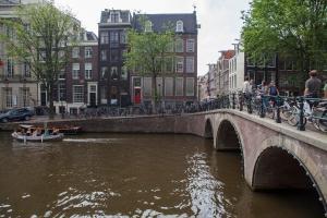 Amsterdam Center Lounge
