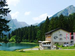 Berghotel Obersee