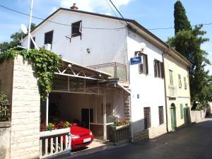 Apartments Cindrić