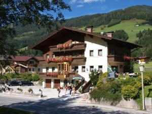 Salzburger Stubn - Hotel - Kleinarl