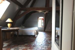 Château d'Island Vézelay, Hotels  Pontaubert - big - 20
