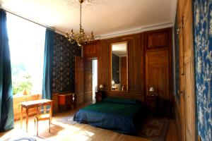 Château d'Island Vézelay, Hotels  Pontaubert - big - 38