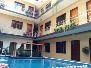 Акапулько - Hotel Sevillano