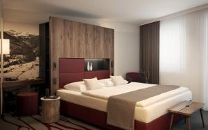Hotel Forellenhof - Flachau