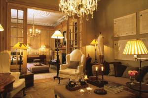 The Pand Hotel - Small Luxury Hotels of the World(Brujas)