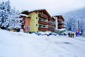 (Hotel Bonapace)
