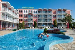 Hotel Longoza All Inclusive