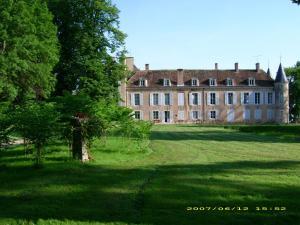 Château d'Island Vézelay, Hotels  Pontaubert - big - 62