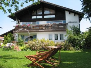 Gästehaus Alpenland