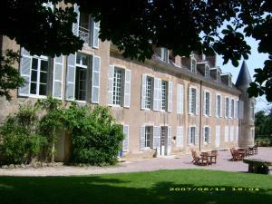 Château d'Island Vézelay, Hotels  Pontaubert - big - 49