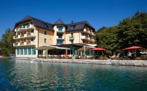 obrázek - Hotel Seerose