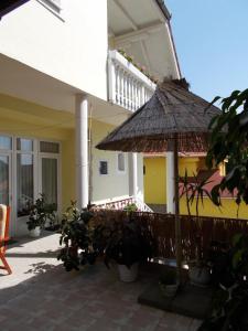 Gyöngyi Apartman
