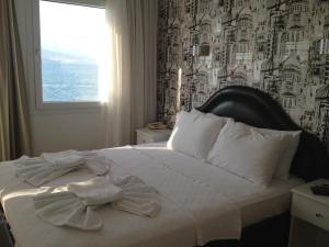Hidden Garden Hotel, Hotely  Gulluk - big - 13