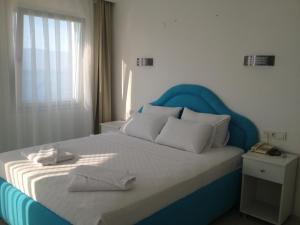 Hidden Garden Hotel, Hotely  Gulluk - big - 12