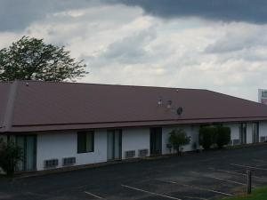Old Towne Motel, Motel  Westby - big - 5