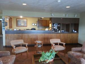 Old Towne Motel, Motel  Westby - big - 3