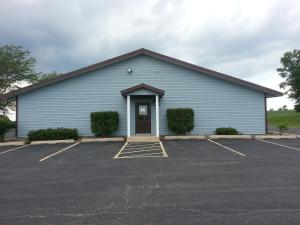 Old Towne Motel, Motel  Westby - big - 31