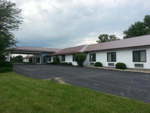 Old Towne Motel, Motel  Westby - big - 6