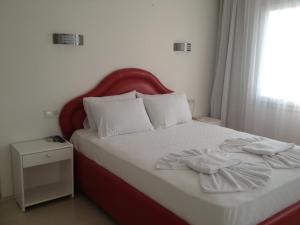 Hidden Garden Hotel, Hotely  Gulluk - big - 8