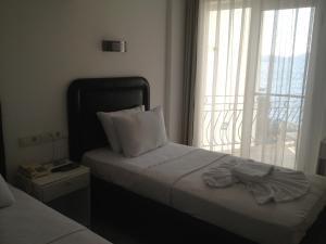 Hidden Garden Hotel, Hotely  Gulluk - big - 14