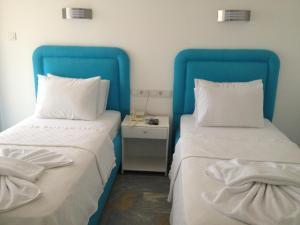 Hidden Garden Hotel, Hotely  Gulluk - big - 5