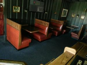 Old Towne Motel, Motel  Westby - big - 28