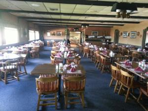 Old Towne Motel, Motel  Westby - big - 29