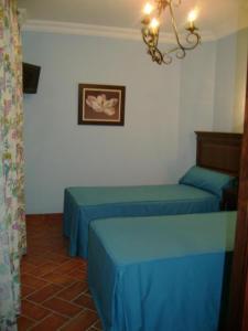 Santa Cruz, Affittacamere  Los Palacios y Villafranca - big - 10