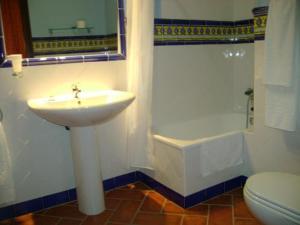 Santa Cruz, Affittacamere  Los Palacios y Villafranca - big - 3
