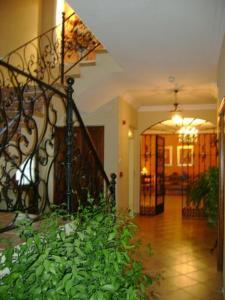 Santa Cruz, Affittacamere  Los Palacios y Villafranca - big - 15
