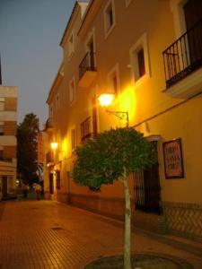 Santa Cruz, Affittacamere  Los Palacios y Villafranca - big - 11