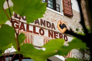 Nearby hotel : Al Gallo Nero